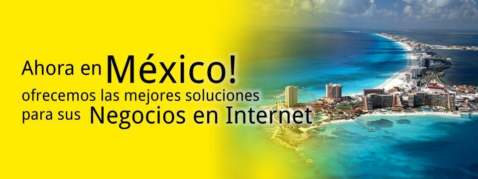 Ahora en Mexico